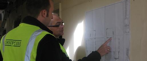 remedial surveyor